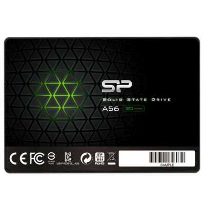 SSD диск Silicon Power Ace A56 512Gb SP512GBSS3A56A25RM