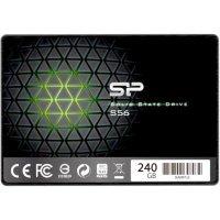 SSD диск Silicon Power Slim S56 240Gb SP240GBSS3S56B25RM