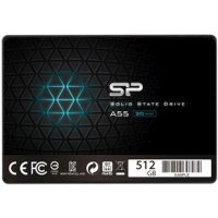 SSD диск Silicon Power SP512GBSS3A55S25