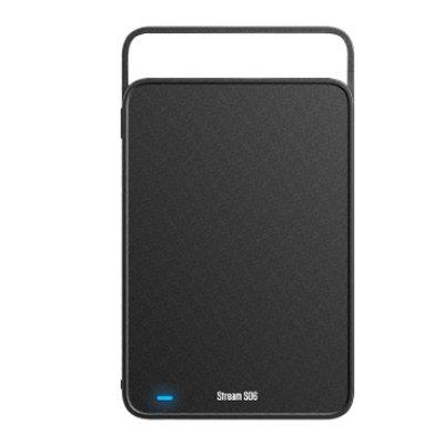 жесткий диск Silicon Power Stream S06 6Tb SP060TBEHDS06C3K