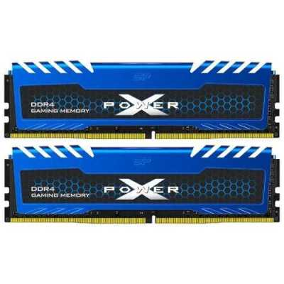 оперативная память Silicon Power XPower Turbine SP032GXLZU266FDA