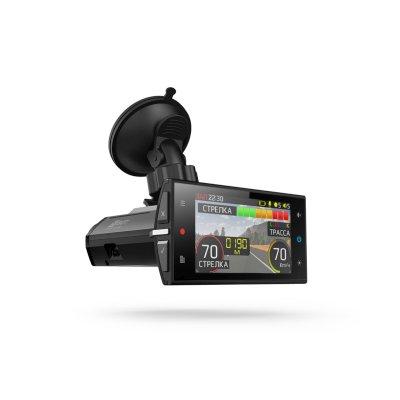 видеорегистратор SilverStone F1 Hybrid S-Bot