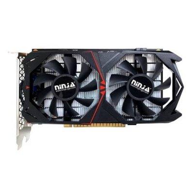 видеокарта Sinotex AMD Radeon RX 560 4Gb AHRX56045F