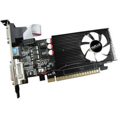 видеокарта Sinotex nVidia GeForce GT 610 2Gb NK61NP023F
