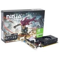 Видеокарта Sinotex nVidia GeForce GT 730 2Gb NK73NP023F
