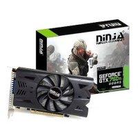 Видеокарта Sinotex nVidia GeForce GTX 750 Ti 4Gb NH75TI045F