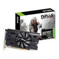 Видеокарта Sinotex nVidia GeForce GTX 750 Ti 4Gb NX75TI045F
