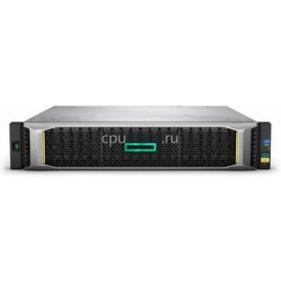 система хранения HPE MSA 2050 Q2R38A