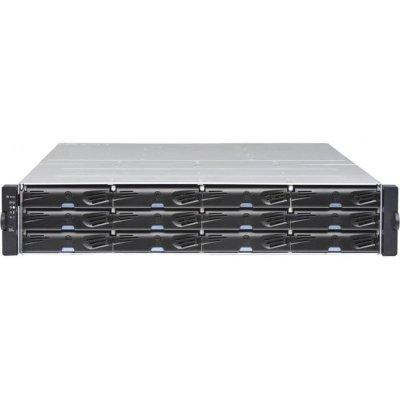 система хранения Infortrend DS1012R2C000B-8U32