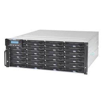 система хранения Infortrend DS3024RUCB00D-8730