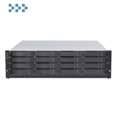 система хранения Infortrend GS-1016R2CF-D