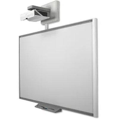 интерактивная доска Smart Board SB480+DX281ST