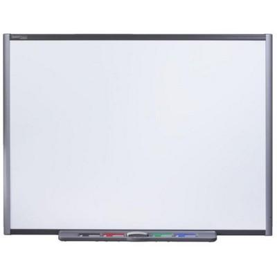 интерактивная доска Smart Board SB480+MS504
