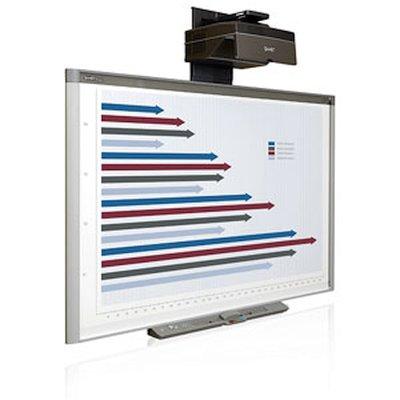 интерактивная доска Smart Board SB885ix2