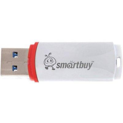 флешка SmartBuy 4GB SB4GBCRW-W