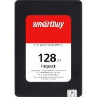 SSD диск SmartBuy Impact 128Gb SBSSD-128GT-PH12-25S3