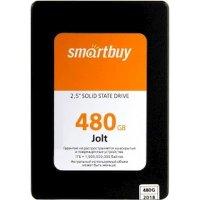 SSD диск SmartBuy Jolt 480Gb SB480GB-JLT-25SAT3