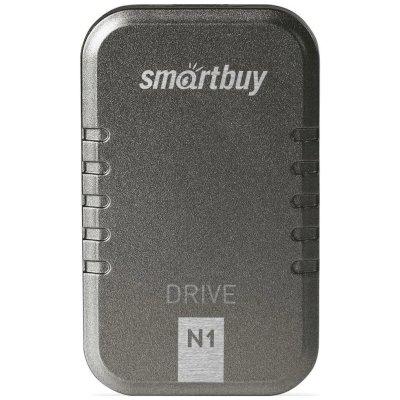 SSD диск SmartBuy N1 Drive 256Gb SB256GB-N1G-U31C