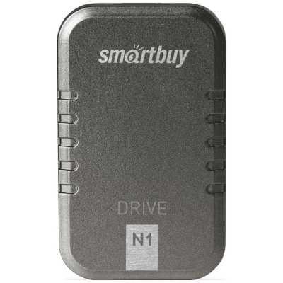 SSD диск SmartBuy N1 Drive 512Gb SB512GB-N1G-U31C