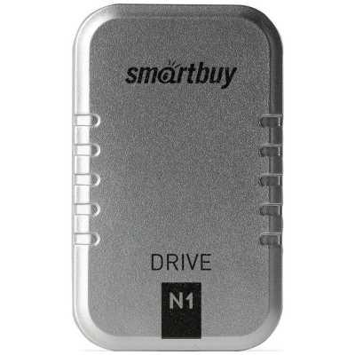 SSD диск SmartBuy N1 Drive 512Gb SB512GB-N1S-U31C