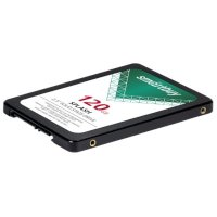 SSD диск SmartBuy SB120GB-SPLH-25SAT3