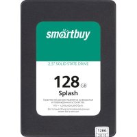 SSD диск SmartBuy Splash 128Gb SBSSD-128GT-MX902-25S3