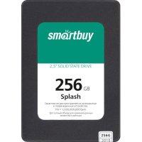 SSD диск SmartBuy Splash 256Gb SBSSD-256GT-MX902-25S3
