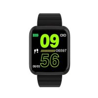 Умные часы Smarterra FitMaster Aura Pro FMAUPROBL
