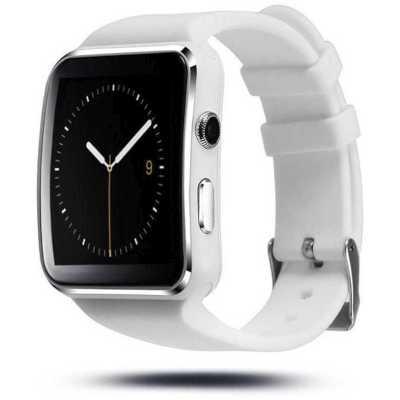 умные часы Smarterra SmartLife Neo SM-SLNEOWT