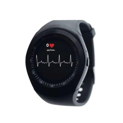 умные часы Smarterra SmartLife R SM-SLRNDBL