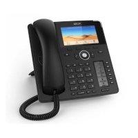IP телефон Snom D785 Black
