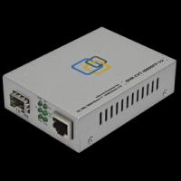 Медиаконвертер SNR SNR-CVT-1000SFP-V2