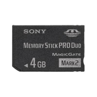 карта памяти Sony MSMT4GN