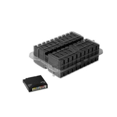 картридж к ленточным хранилищам Sony 20LTX2500GLP-LAB