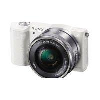 Фотоаппарат Sony Alpha A6000 ILCE6000LW.CEC