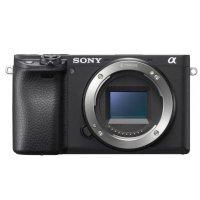 Фотоаппарат Sony Alpha A6400B