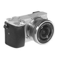 Фотоаппарат Sony Alpha A6400S ILCE-6400LS