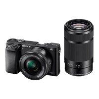 Фотоаппарат Sony Alpha ILCE-6000YB