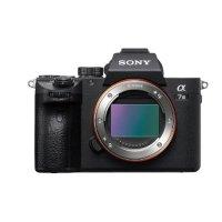 Фотоаппарат Sony Alpha ILCE-7M3BC