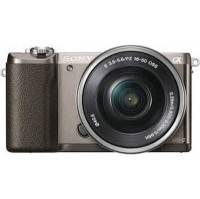 Фотоаппарат Sony Alpha ILCE5100LT.CEC