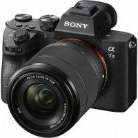 Фотоаппарат Sony Alpha ILCE7M3KB.CEC