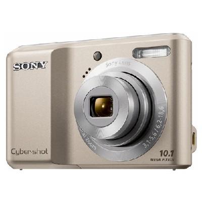фотоаппарат Sony Cyber-shot DSC-S2000 Silver