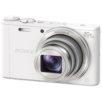 фотоаппарат Sony Cyber-shot DSC-WX350/W