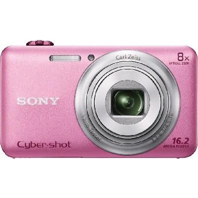 фотоаппарат Sony Cyber-shot DSC-WX60/P