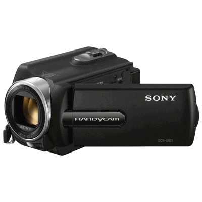 видеокамера Sony DCR-SR21E