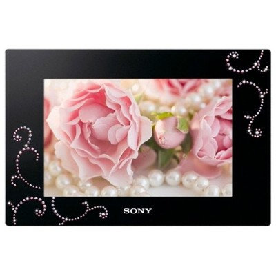фоторамка Sony DPF-D720BQ