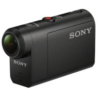 Видеокамера Sony HDR-AS50 Black