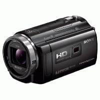 Видеокамера Sony HDR-PJ530E Black