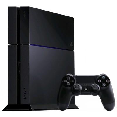 игровая приставка Sony PlayStation 4 PS719859130