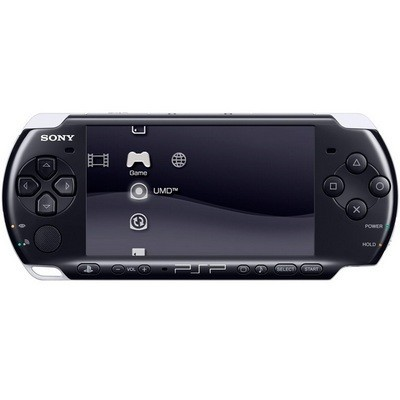 игровая приставка Sony PlayStation Portable 3008+Invizimals